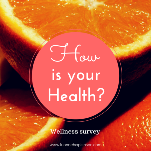 How is your health-