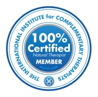 Member of the International Institute for Complementary Therapists